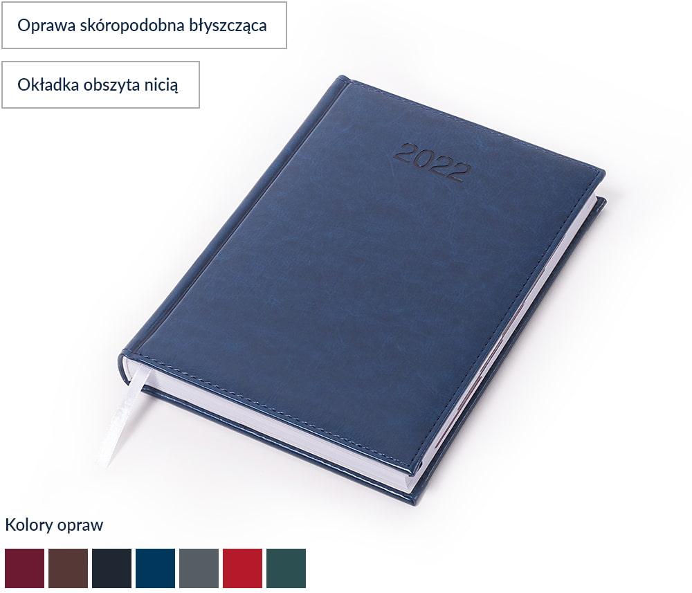 kalendarz książkowy balado A5